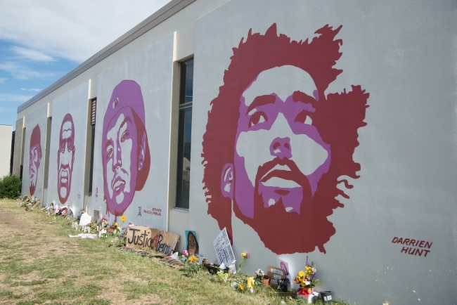 Mural spaces on SLC's 'Fleet Block' are meaningful acts of solidarity and should be preserved