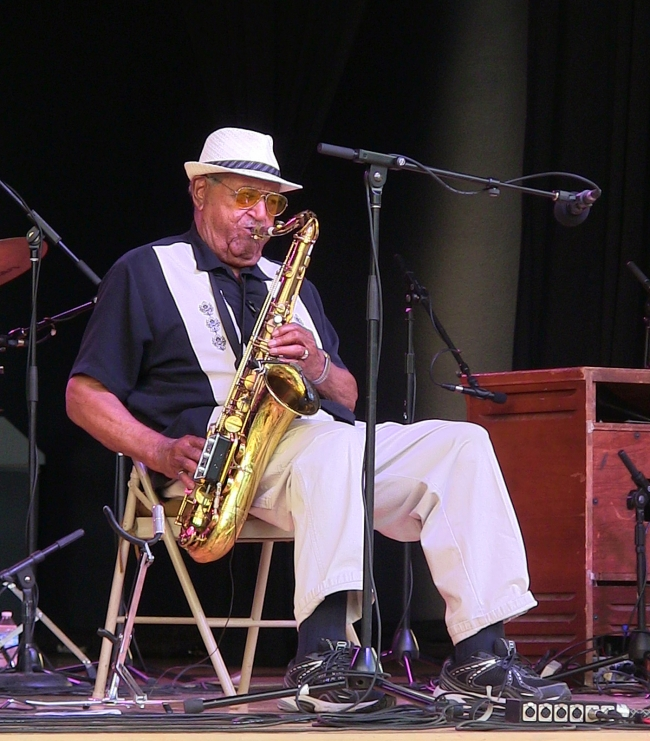 The Resilience of Jazz