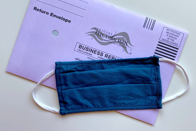 Voters can take advantage of state commission to vote on judges
