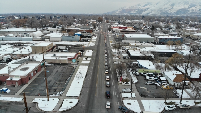 Changes to 900 West remain contentious topic in the community