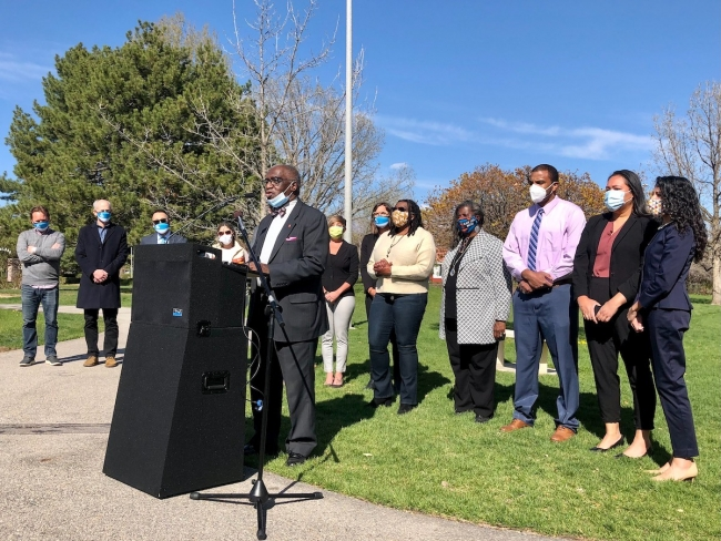 SLC Racial Equity in Policing Commission wants public comment