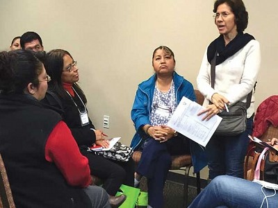 Latino Behavioral Health Services provides culturally relevant mental health support for Latinos